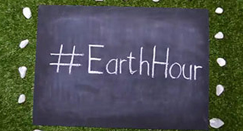 Beekman Group Takes Part in Earth Hour 2015