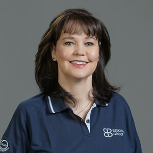 Fiona Broom - Executive