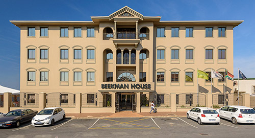 Anytime Holidays is now Beekman Holidays